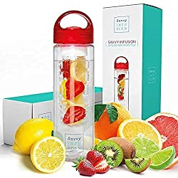 infusion water bottle, christian gifts for women