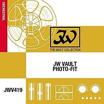 JW Vault: Photo-Fit