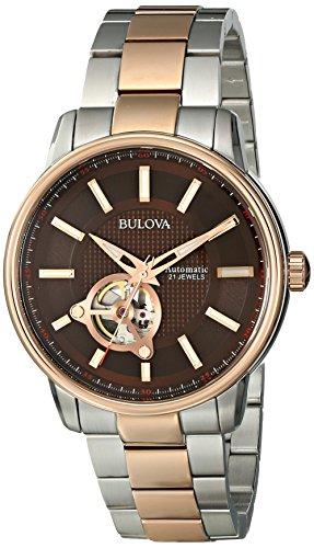 Bulova Automatic Collection; 98A140