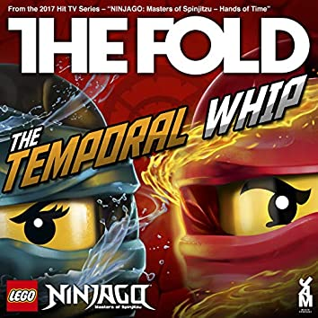Lego Ninjago WEEKEND WHIP (The Temporal Whip Remix)