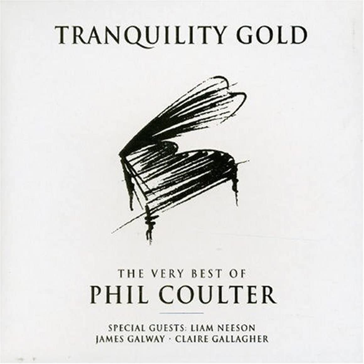 Tranquility Gold: Best of Phil Coulter
