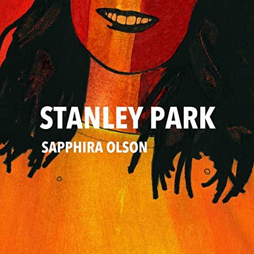 Stanley Park cover art