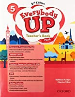 Everybody Up: Level 5: Teacher's Book Pack