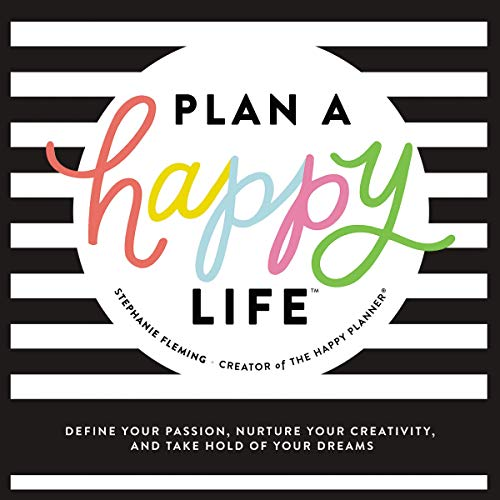 Plan a Happy Life™ cover art