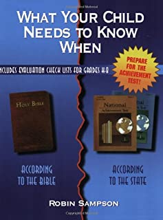 know your bible program
