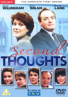 Second Thoughts - The Complete First Series