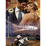 Millions To Spare (English Edition)