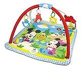 Disney Baby - Minnie Mouse - Gimnasio Actividades Minnie
