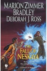The Fall of Neskaya: The Clingfire Trilogy, Volume I Kindle Edition