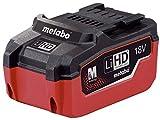 Metabo 625342000 Akkupack LiHD 18V - 5,5 Ah