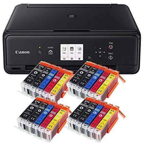 Canon -   Pixma TS5050