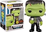 Funko Pop! Universal Monsters Frankenstein Exclusive Glow in The Dark GITD