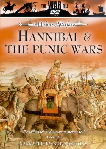 Hannibal And The Punic Wars [Edizione: Regno Unito]