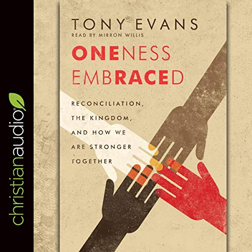 Oneness Embraced cover art