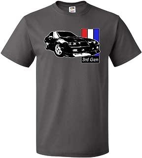 3rd gen camaro shirt