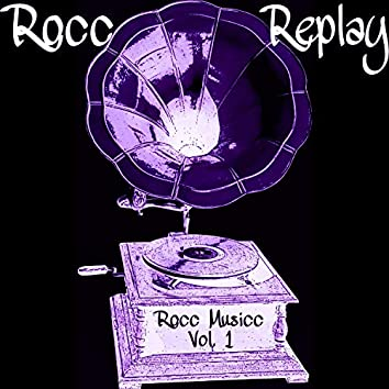 Rocc Musicc, Vol. 1
