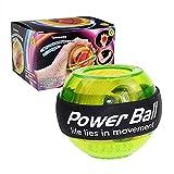 Powerball Originale Main Exercise Fitness Poignet Boule Pour Une Résistance...