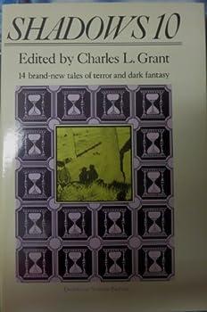 Shadows 10 0385238932 Book Cover