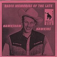 Radio Memories of the Late...