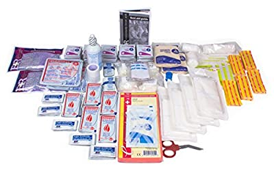 Ever Ready First Aid Basic Ansi Class B Refill Kit from Everready First Aid