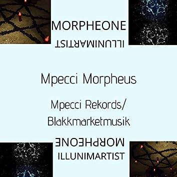 Morpheone Illunimartist