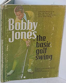 bobby jones basic golf swing