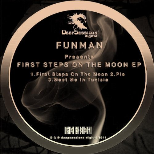 First Steps On The Moon Ep