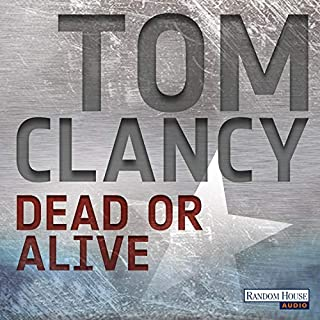 Dead or Alive Titelbild
