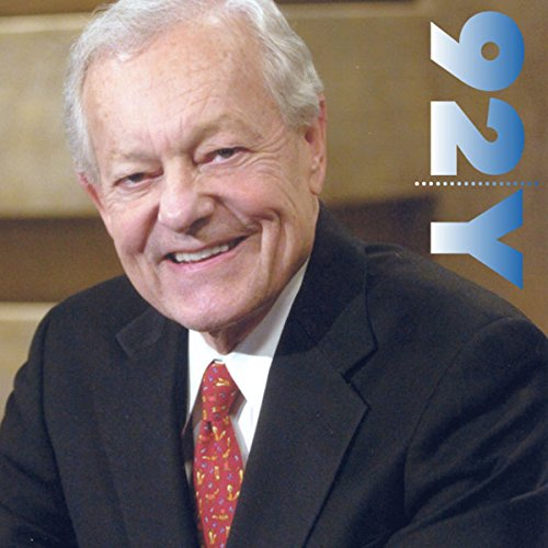 Bob Schieffer in Conversation with Leonard Lopate at the 92nd Street Y audiobook cover art