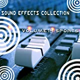 Tennis Point Doubles Indoor 003 Sports Sound Effect Background Sounds [Clean]