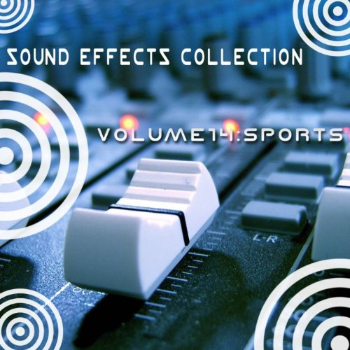 Golf Shot 3wood Tee 002 Sports Sound Effect Background Sounds [Clean]