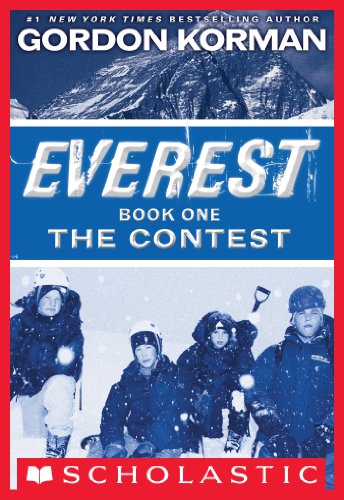Download Everest Book One: The Contest (English Edition) B00E9BJ8J0