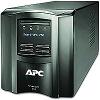 APC SMT750C 750VA Sinewave UPS Battery Backup