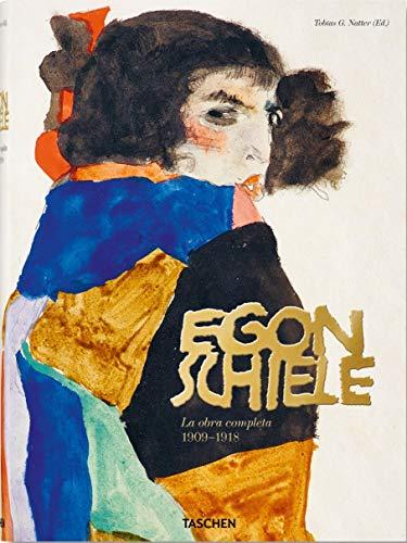 Egon Schiele. La obra completa 1908/1909-1918