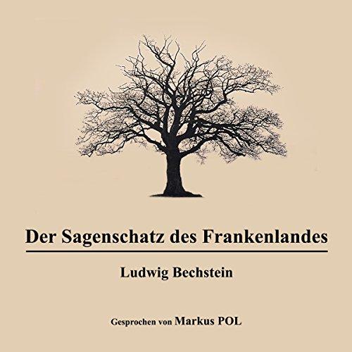 Der Sagenschatz des Frankenlandes Titelbild