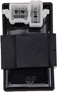 WOOSTAR 6 Pin AC CDI Ersatz für CG 125ccm 150ccm 200ccm 250ccm Aufrechte Motor ATV 4 Wheeler Quad Dirt Pit Bike Go Kart