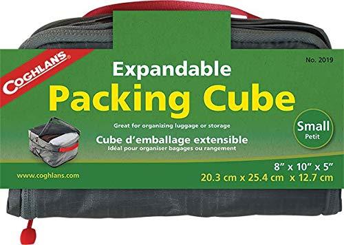 Coghlan's Cube de Rangement Unisexe Gris Taille S