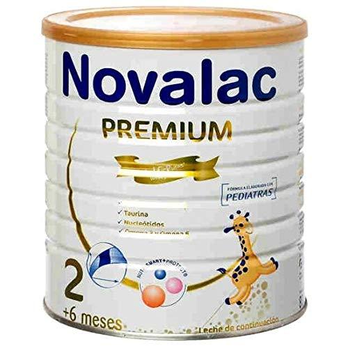 Novalac 2 Premium Continuación 800 G