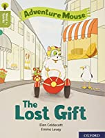 Oxford Reading Tree Word Sparks: Level 7: The Lost Gift