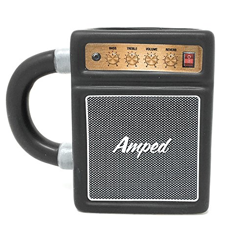Amplifier Coffee Mug