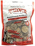 Rollover Small Gourmet Crunchy Beef Biscuits 300 gm