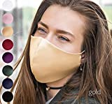 Silk Face Mask For Mouth