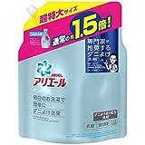 アリエール 液体 ダニよけプラス 洗濯洗剤 詰め替え 超特大 1.36kg