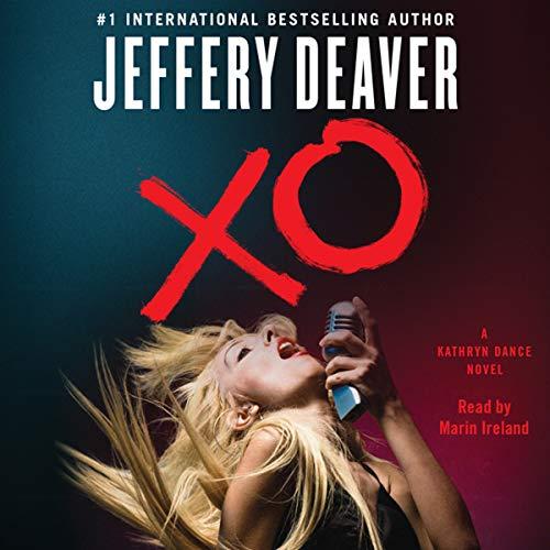 XO cover art