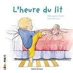 Léo et Popi - L'heure du lit de Marie-Agnès Gaudrat