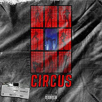 Circus(feat. Lil Mardy)