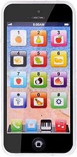 SIMBA ABC B/éb/é Mon Premier T/él/éphone 104015349
