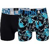 CR7 Cristiano Ronaldo Boys Boxershorts Jungen 2-Pack , Mehrfarbig (533), 146/152 (10-12 Jahre)