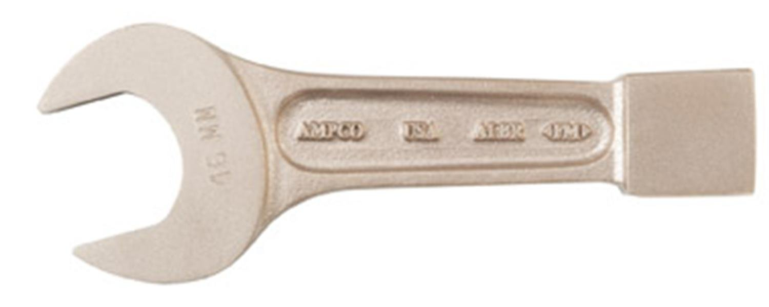 Ampco Year-end gift Safety Tools WSO-5 Open Striking Luxury goods Wrench Non-Sparking Non