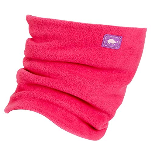 Turtle Fur Youth Chelonia 150 Classic Fleece Neck Warmer, Ages 7-12,...